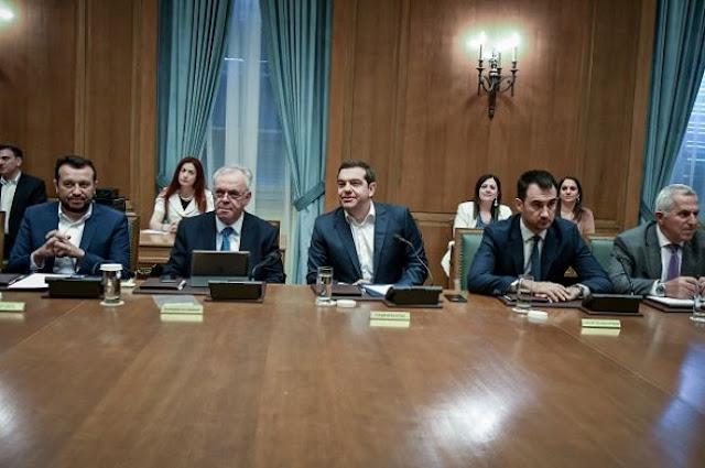 Forbes: Ετοιμάζεται να σκάσει η «φούσκα της Αριστεράς» στην Ελλάδα