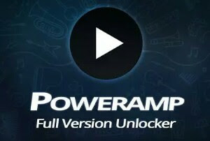 Download Poweramp Full Version Apk (Unlocker)