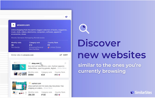 A Great Tool to Help Students Discover New Websites
