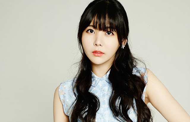 Raina 레이나  pledis entertainment