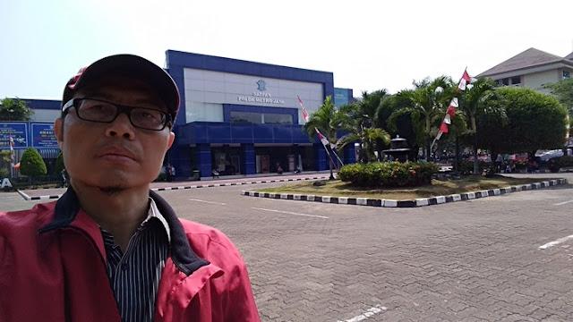 Satpas Polda Metro Jaya