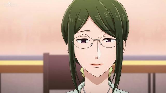 الحلقة الخاصه من انمى Wotaku ni Koi wa Muzukashii بلوراي 1080p مترجم أونلاين كامل تحميل و مشاهدة