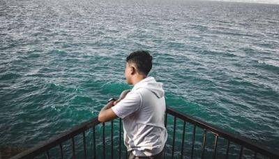 """Si """"Cantik"""" Pantai Lumban Silintong Balige"""