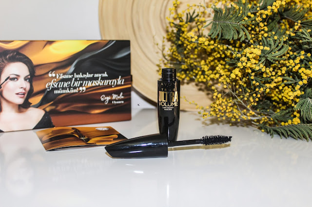 Avon True Ultra Volume Lash Mascara