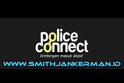 Lowongan Kerja Police Connect Pekanbaru Februari 2018