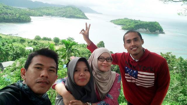 Tempat Wisata Keren di Pulau Weh Sabang