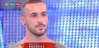 Andreas Muller ad Amici 16