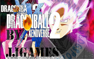 Dragon Ball Z Xenoverse 2 PSP PPSSPP