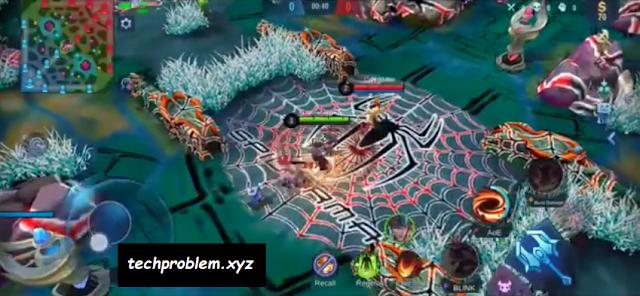 Cara Merubah Tampilan Map Spiderman di Mobile Legends