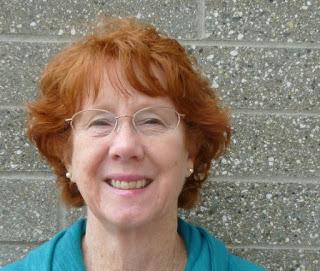 Paula Furick, SLIG 2017 Scholarship Winner