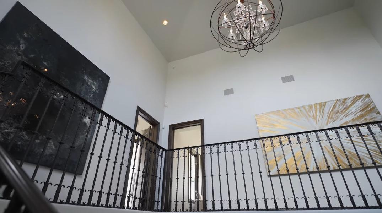 45 Interior Design Photos vs. 341 N Crescent Heights Blvd, Los Angeles, CA Luxury Home Tour