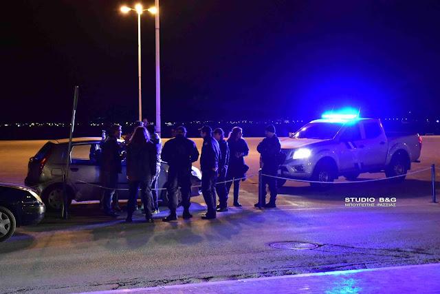 Μεθυσμένοι αλλοδαποί αναστάτωσαν το λιμάνι στο Ναύπλιο
