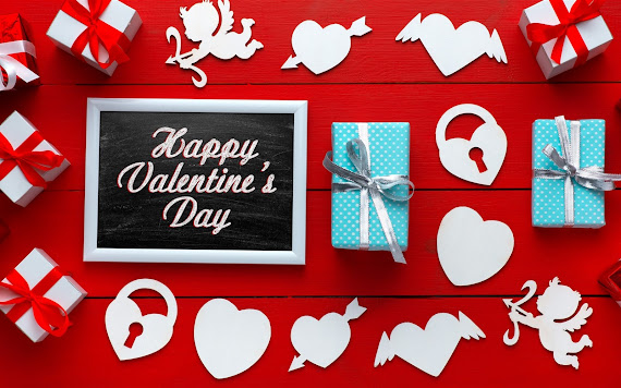 Happy Valentines Day download besplatne pozadine za desktop 1680x1050 slike ecards čestitke Valentinovo dan zaljubljenih 14 veljače