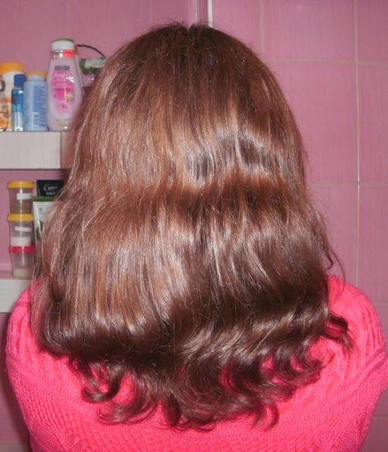 Niedziela dla włosów z olejkiem arganowym od alverde i maską keratynową z kallosa