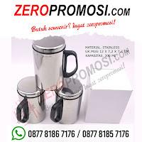 mug / tumbler Promosi, Mug Stainless CT-48, Mug Stainless Stell Promosi, Tumbler Botol Minum CT48, Mug SS CT 48