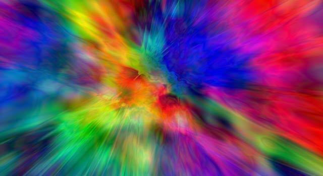 Test de inteligencia basado en los colores