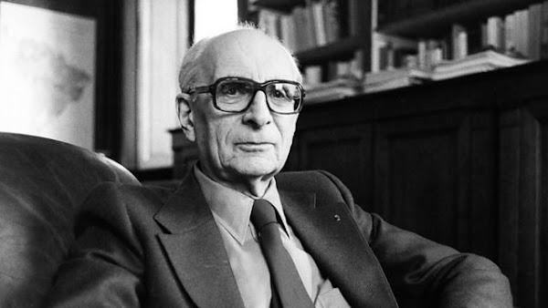 ¿Cómo mueren los mitos? por Claude Lévi-Strauss