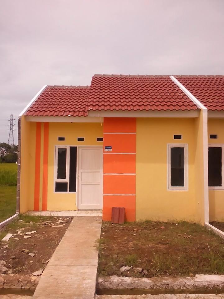 rumah murah subsidi ready stok di cibitung bekasi dekat