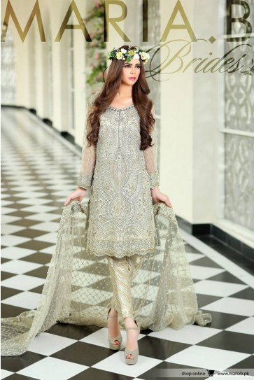 Formal Dresses Collection By Maria B For 2016 Guardians Clothes