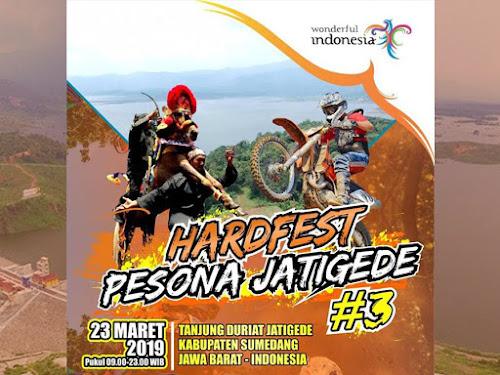 Hardfest Pesona Jatigede 2019