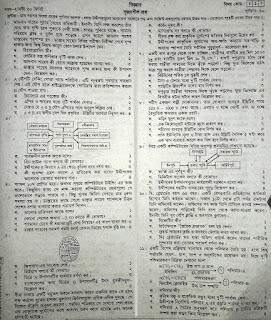 এসএসসি বিজ্ঞান সাজেশন ২০২০   ssc বিজ্ঞান সাজেশন ২০২০