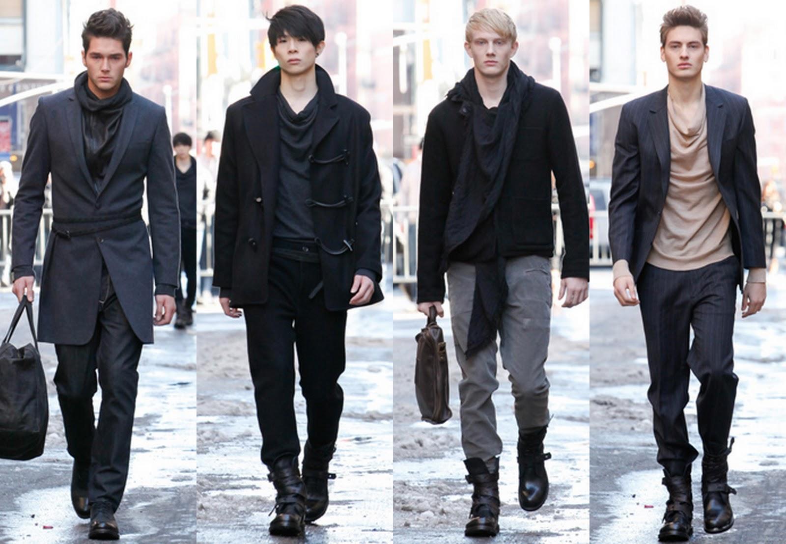 Most Attractive Mens Clothes