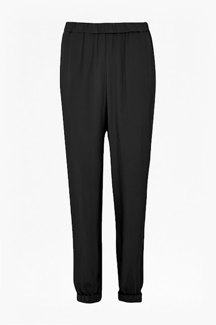 Great Plains Misha Crepe Joggers