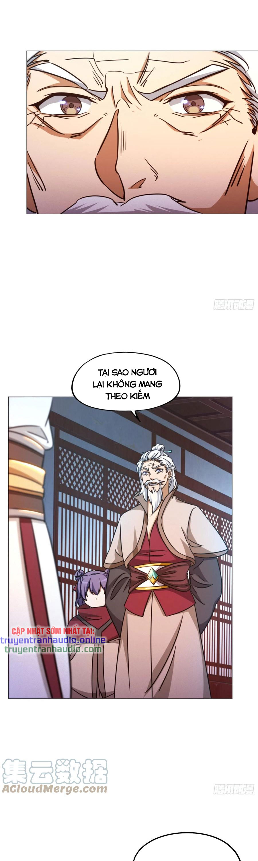 Vạn Cổ Kiếm Thần Chương 148 - Vcomic.net