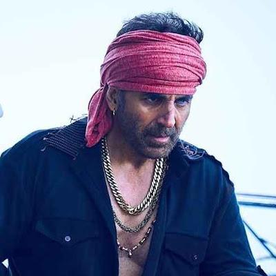 Bachchan Pandey (2021) Star Cast Name, wiki