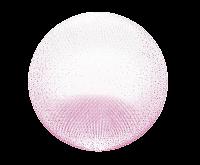 Bola colorida em PNG