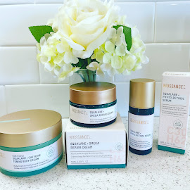 Look Your Best with BIOSSANCE, the Clean, Non-Toxic Skincare Line!