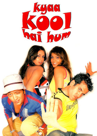 Watch Online Bollywood Movie Kyaa Kool Hai Hum 2005 300MB HDRip 480P Full Hindi Film Free Download At WorldFree4u.Com