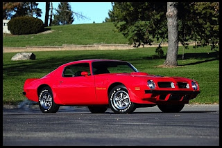 MUST SEE 1974 Pontiac Trans Am Super Duty - Classic Car