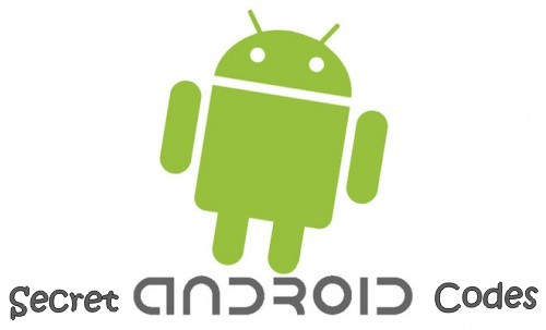 Secret Code in Android