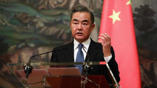 China: Potencias intentan acarrear revoluciones de color en Asia