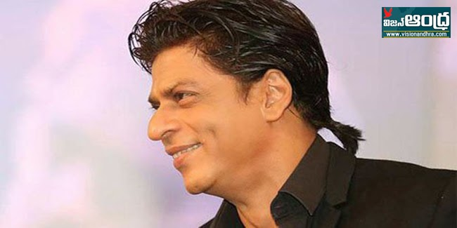 Shahrukh in Twitter records of the ring