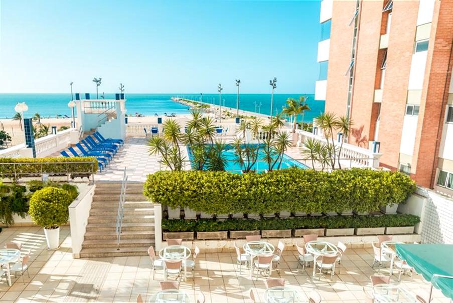 Onde ficar em Fortaleza: dicas de hotéis para todos os bolsos