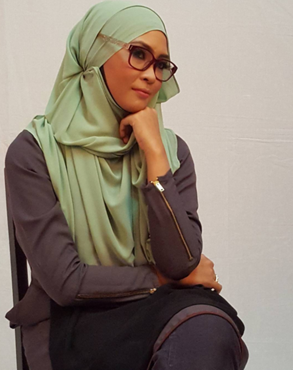 Siti Nordiana Kesal Ada Pihak Cuba Jatuhkan Kerjaya Seni Miliknya