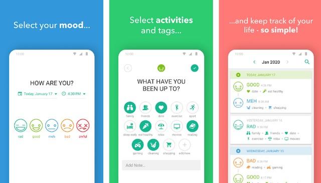 أفضل 10 تطبيق المساعدة الذاتية للاندرويد