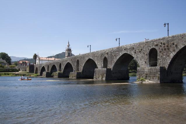 Ponte da Lima