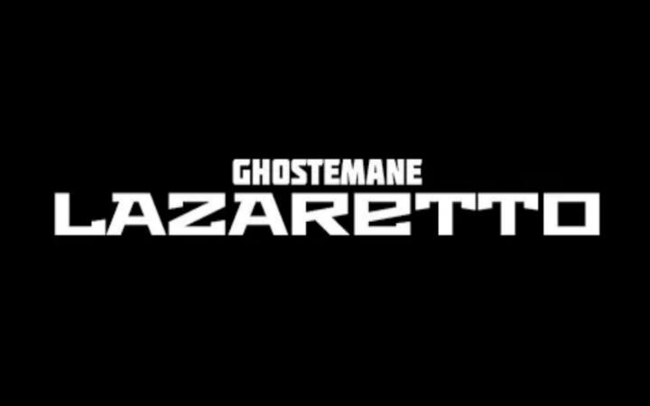 GHOSTEMANE - LAZARETTO