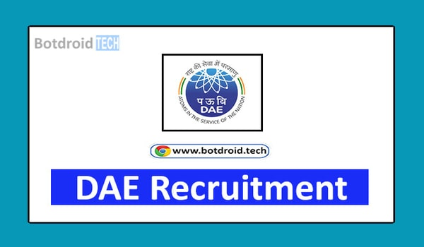 DAE Recruitment 2020 Apply Online for 74 Stenographer, Clerk and Other Posts