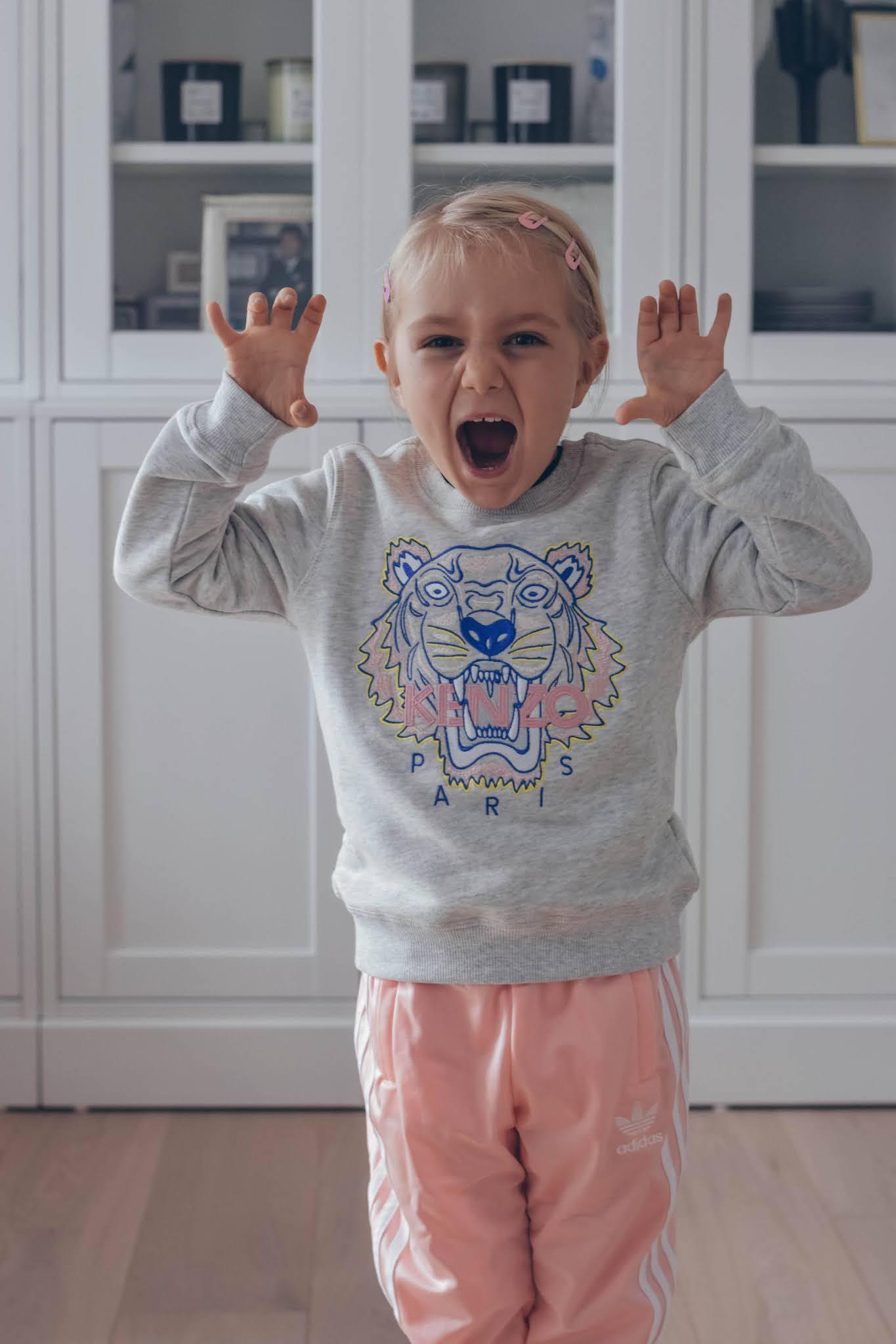 migliori marche moda bambini
