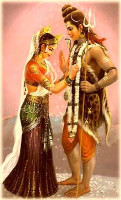 Parvati Mangal Path