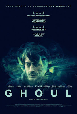The Ghoul 2016 Dual Audio Hindi 720p BluRay ESubs Download