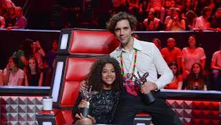 Mika a fini de The Voice 9 et bientôt dans un autre programme? Les nuances données dans Pas-à-Mon Poste