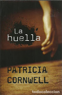 La huella (Patricia Cornwell)