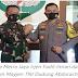 Mereka Sudah Tidak Bisa Lagi Mengadu TNI dan Polri