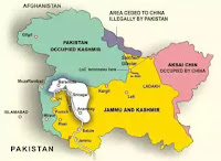 कश्मीर समस्या