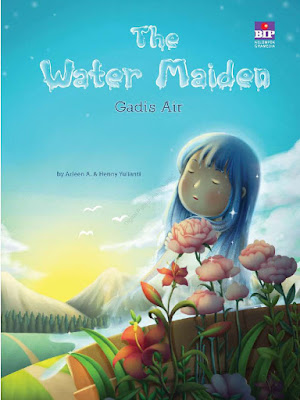 [Review Buku] The Water Maiden (Gadis Air)
